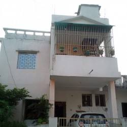 4 Bhk Duplex Flat For Sale At Parora Purnea