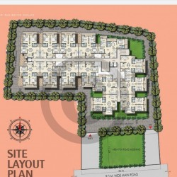 Residential Apartment For Sale Near Anisabad