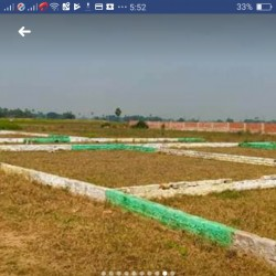 Residential Plot For Sale Near 4 Lane -north To Chapra Jn.