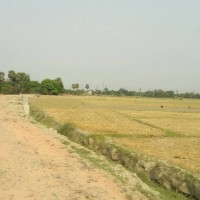 Residential Plot For Sale In Muzaffarpur With Two Side Highway