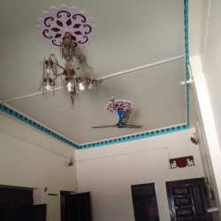 Flat Available At Prime Location ( Kali Bagh, Bettiah) For Decent Family