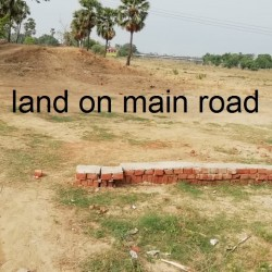 Commercial Residential Property Bihar Sharif 200 Meters Away From Kk Engineering College and University