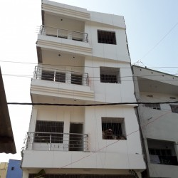 Flat For Rent in Hajipur