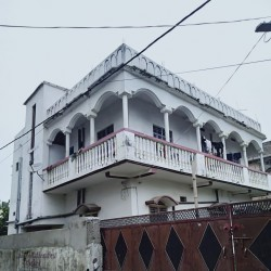 A Beautiful 2 Bhk Flat For Rent In New Chandmari, Motihari .
