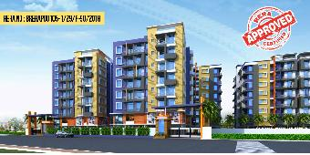 1300(3BHK),1050(2BHK),750(1BHK) Flat for Sale in JANIPUR MARKET PATNA at Rs. 31 lakh*