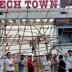 Hi-tech Town