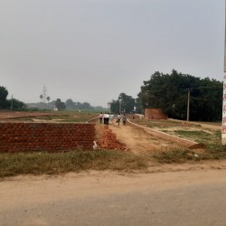 Residential Plot In Shiwala