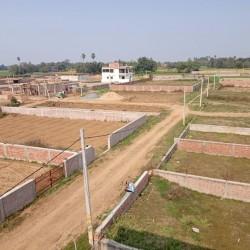 Ready To Move Plot For Sale Near Danapur Patna
