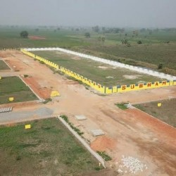 Buy  Plot Very Close To City, At Highway, Naubatpur -n. H-139