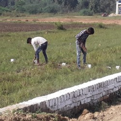 Residential Plot Sell For Near Naubatpur Patna