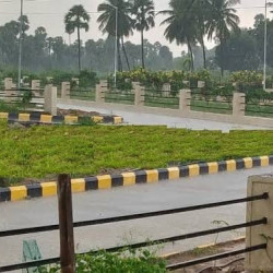 Residential Plot Adjacent To The Highway At Attractive Price