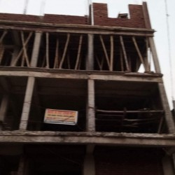 Commercial Property Near Nh-31, Chakrasalpur More, Near Rto Office