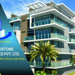 Flats In Mahuabagh Near Jagdeopath for Sale in Patna