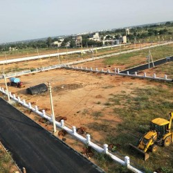 Plot For Sell On Highway  Semi-commercial ,naubatpur Township