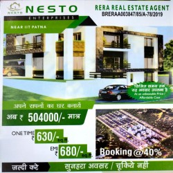 Nesto Global Village For Sale