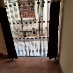 3bhk Residential House - Ground Floor Is For Rent