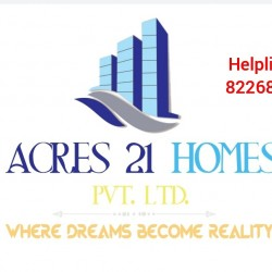 Viraj City By Acres21homes Pvt Ltd
