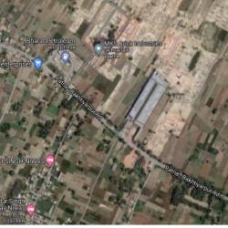 Commercial Plot Near Fatuha Industrial Area