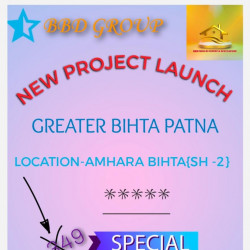 Pre-launching Offer @-299-/sq Ft.