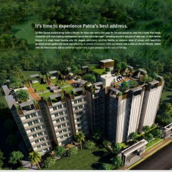 Residential Apartment Near Anishabad