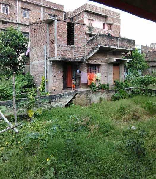Residential Plots for Sale in Ara Near Railway station