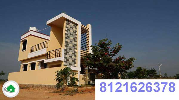 Where To Invest At Hyderabad For Good Returns 100 Sq yard call Aman