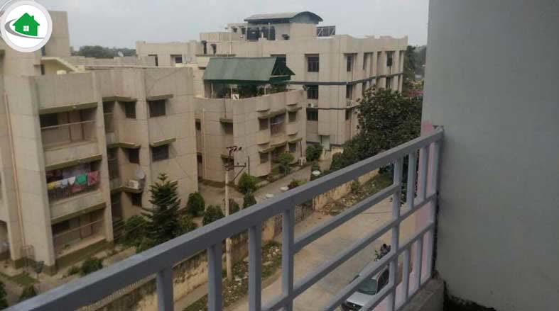 2BHK Apartment zero mile Bhagalpur