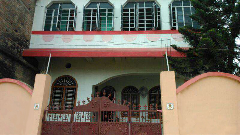 5bhk house on 2 khata land in Indra Nagar Sitamarhi