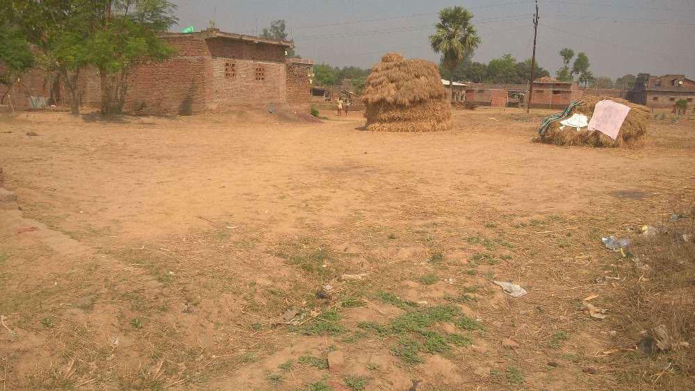 Residential plots for sell in Arrah