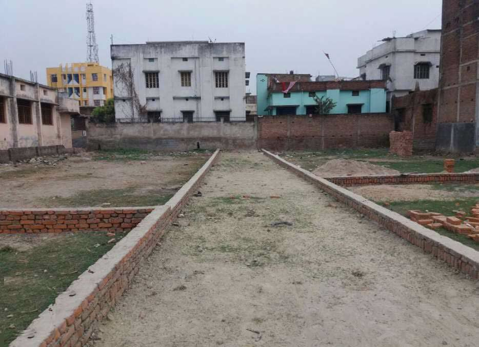 plots for sale in m-m colony Siwan