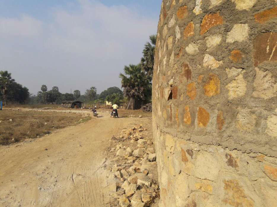 Plot for sale in Barauni