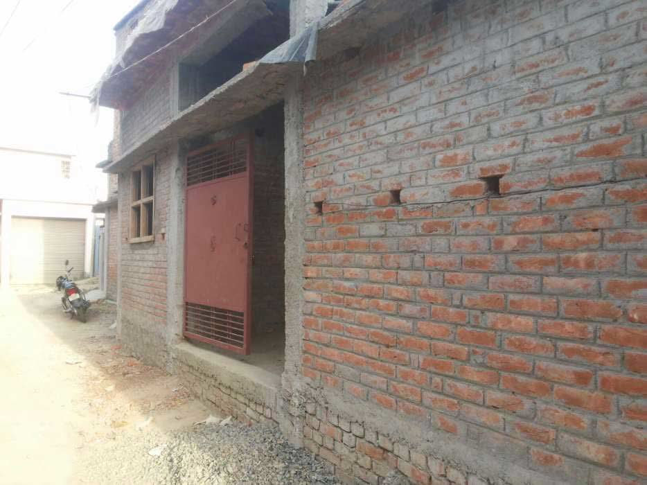 9 rooms with 8 feet wide corridor available for multipurpose rent in Darbhanga