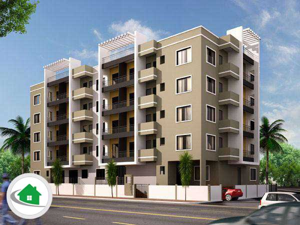 Vishal Appartment Or Two Bhk For Sale In Digha Bata Only Gitavihar Patna