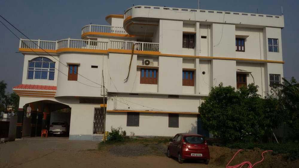 3BHK Flat for Rent in Aurangabad