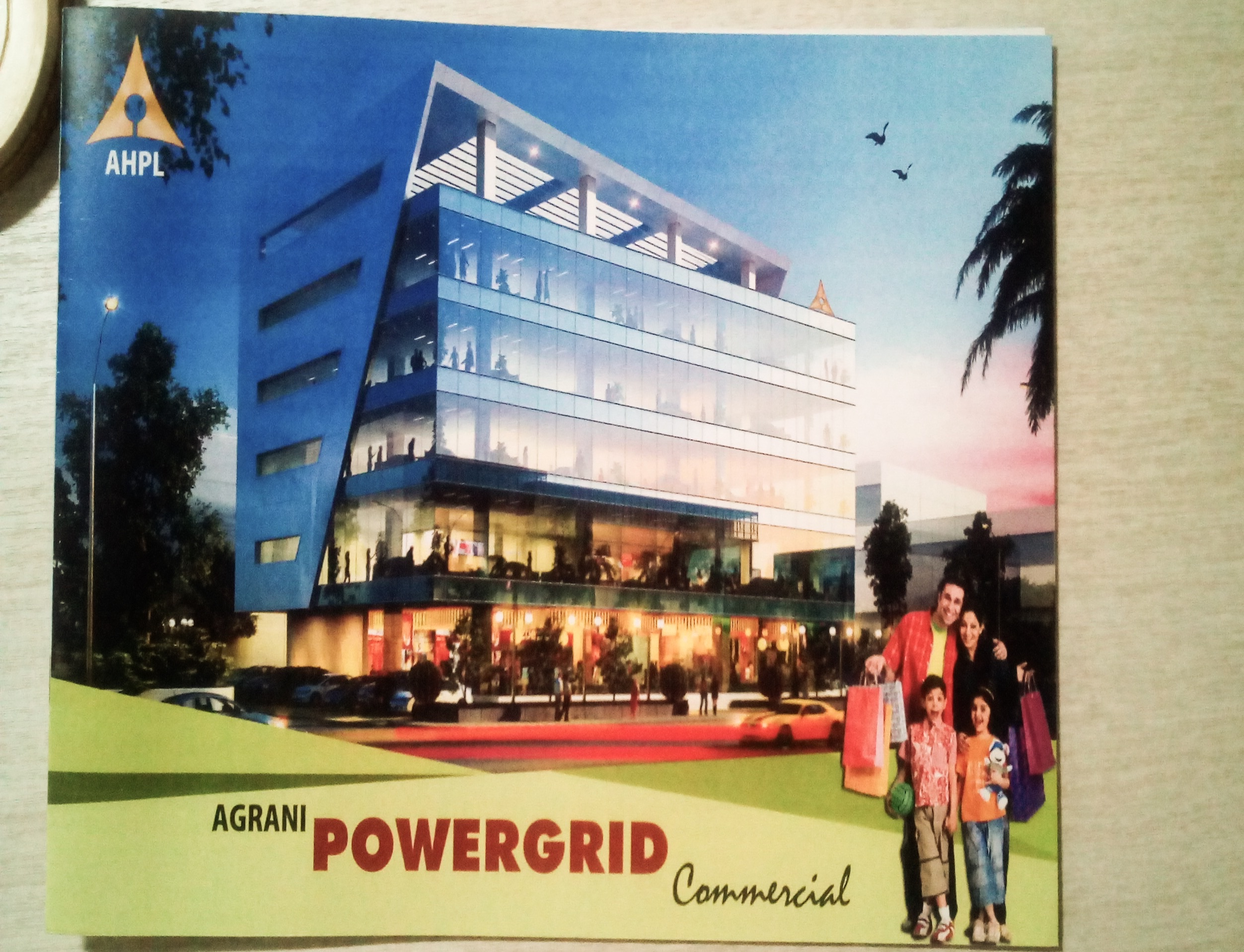example- Commercial plot for sale near Danapur railway station