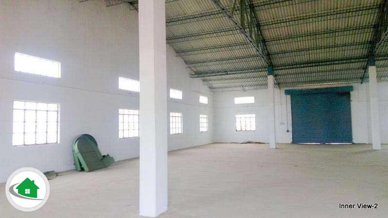 Warehouse for Rent in Muzaffarpur
