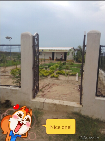 Open Plot In Township With All Facilities