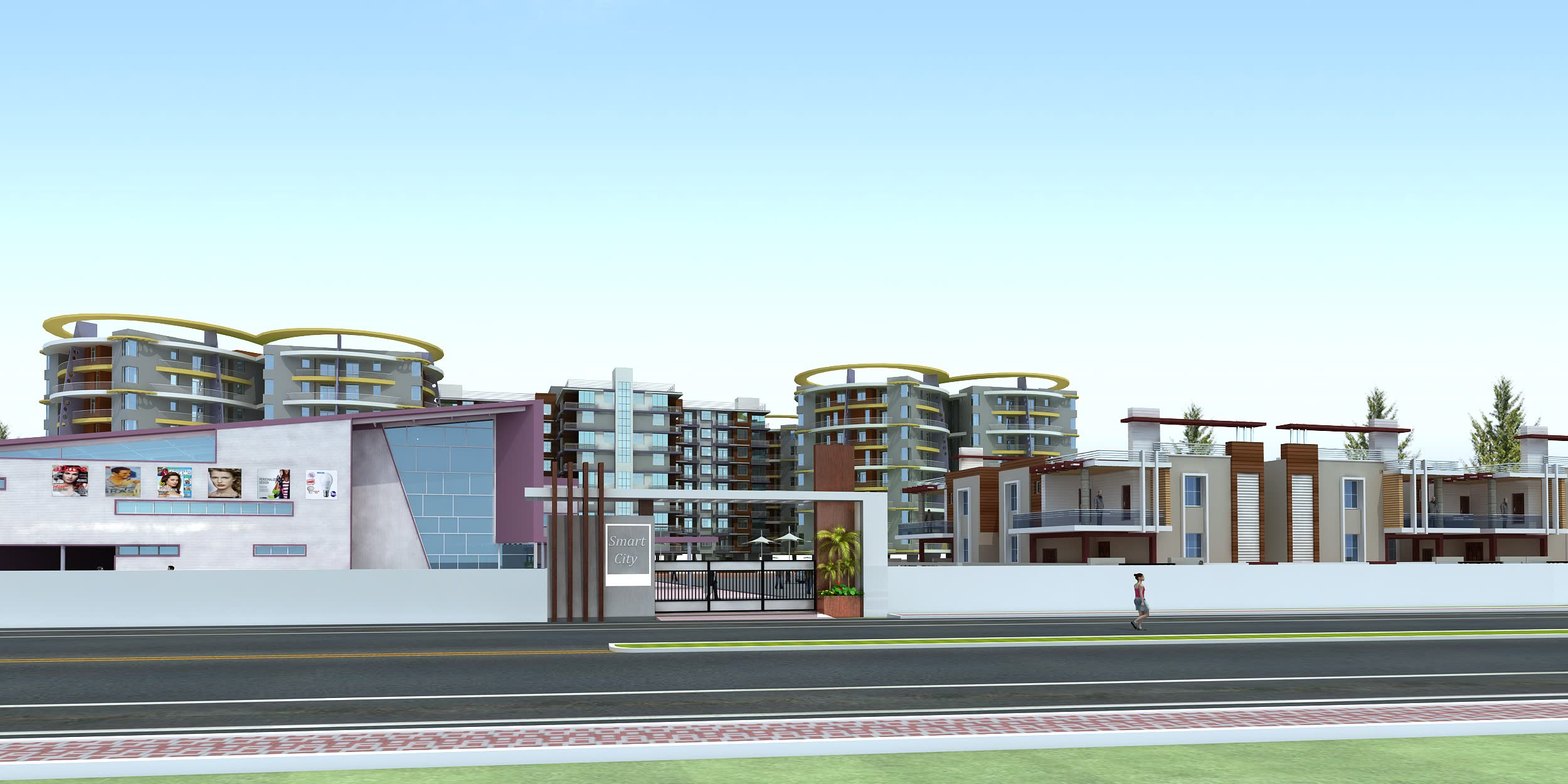 3bhk flat in patna near water park of painal. Black Bedroom Furniture Sets. Home Design Ideas