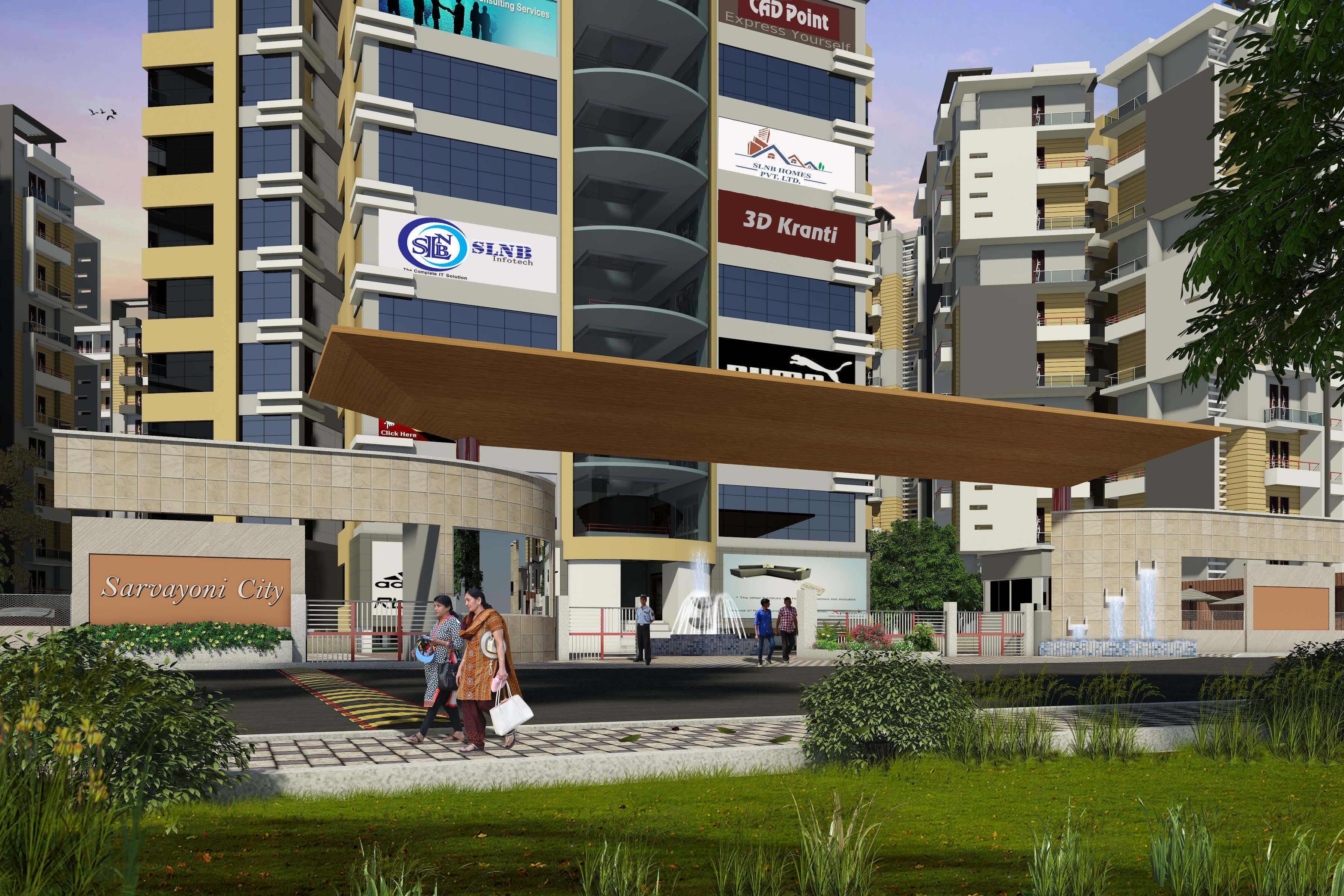 residential township for sale in patna. Black Bedroom Furniture Sets. Home Design Ideas