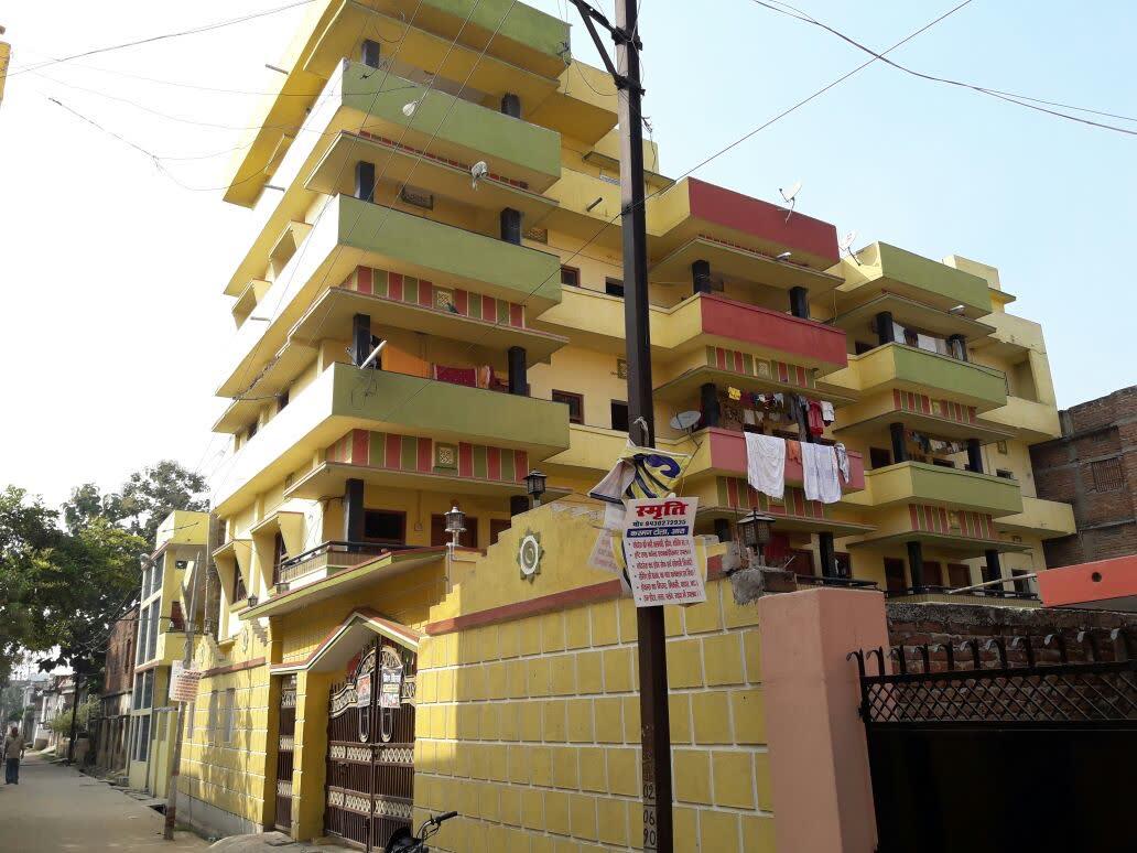 Corporate House For Rent In Arrah Bihar