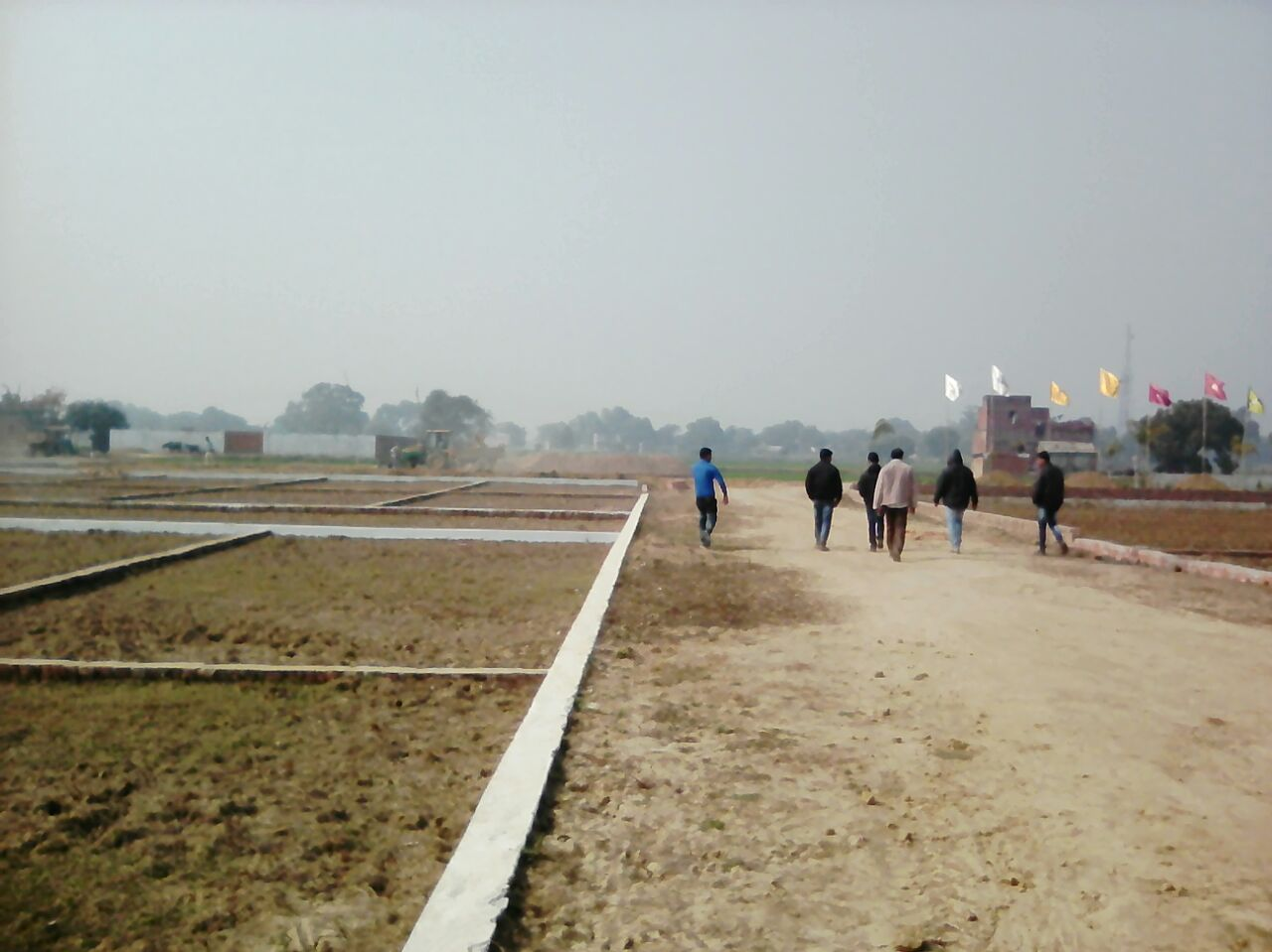 Sell For Land Patna & Sasaram On Highway Booking Amount 25percent Without Interest.