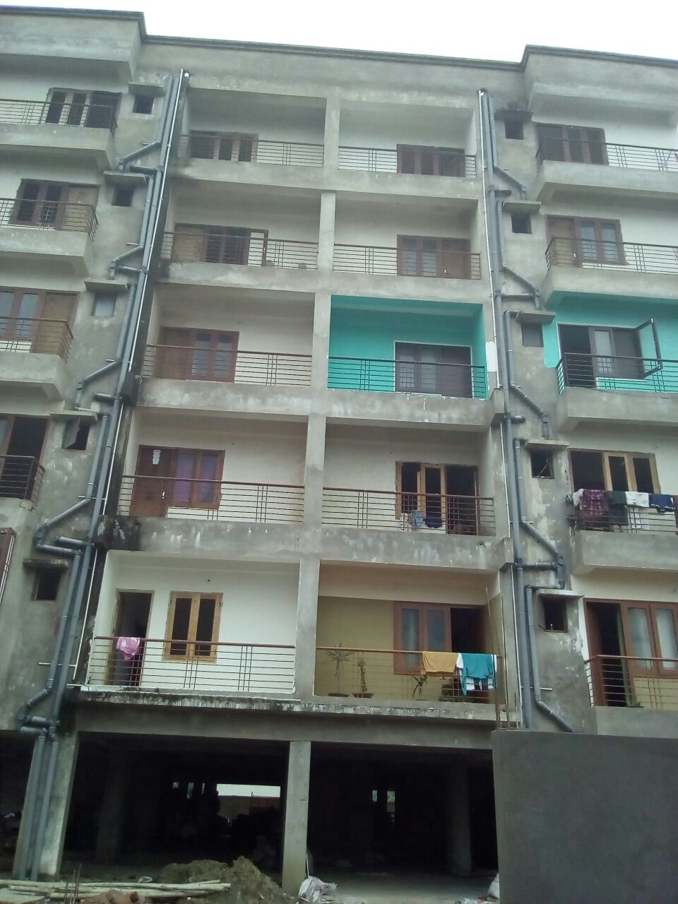 Flat For Sale, Alwa Colony Phuwari Patna