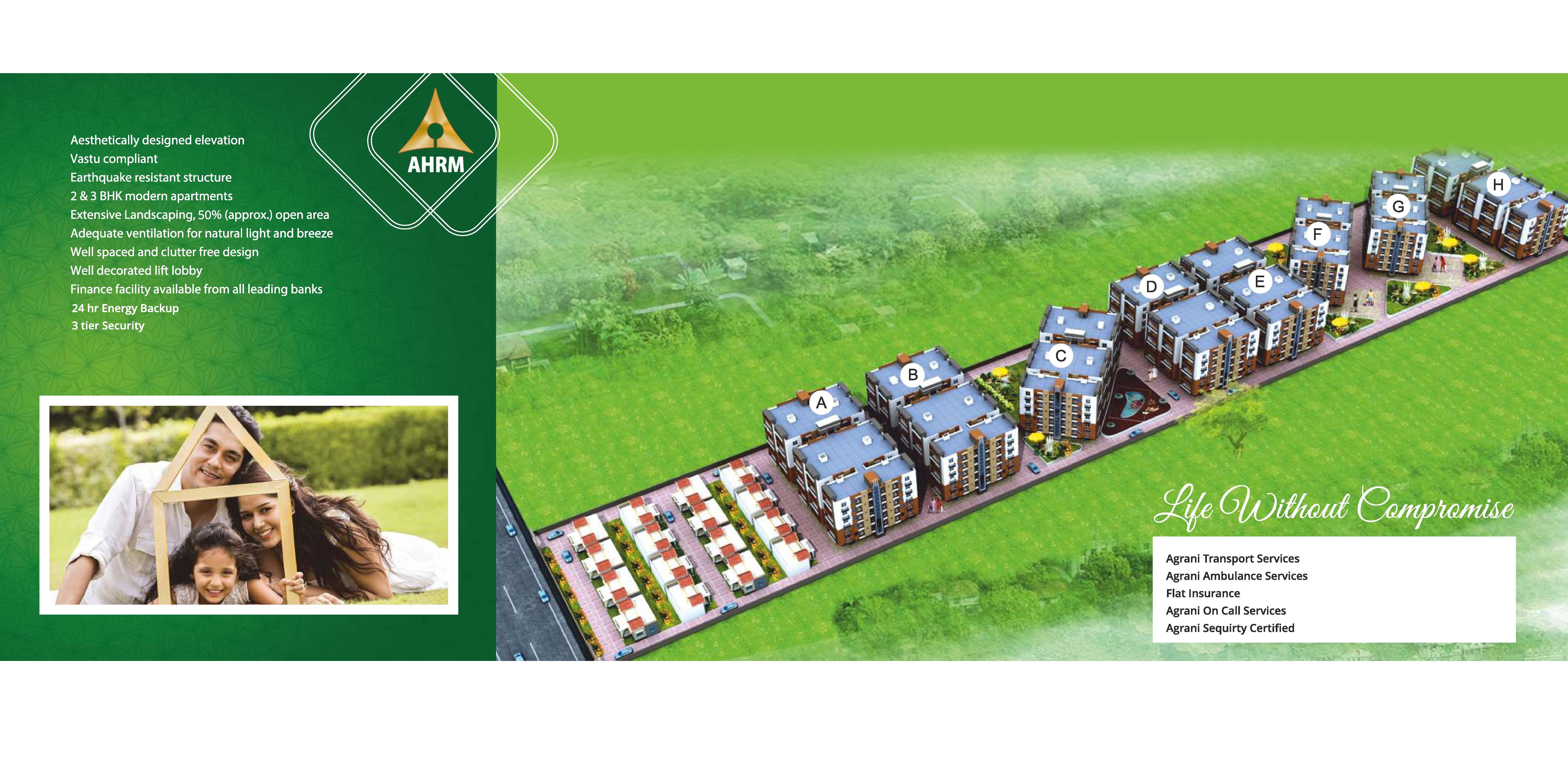 Agrani State Bank Of India Nagar Township