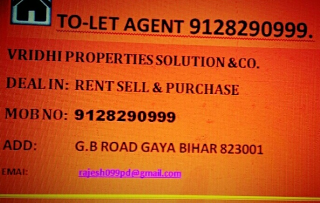 Commercial Property In Gaya Rent Sell
