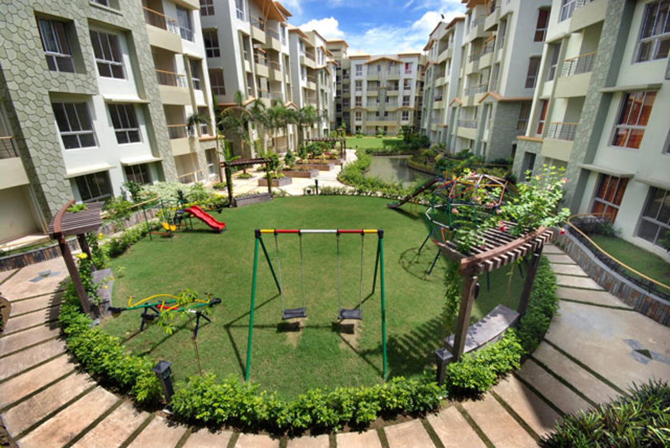 Bailey Road Me Township Me Matra 23 Lakh Me 3bhk On One Time