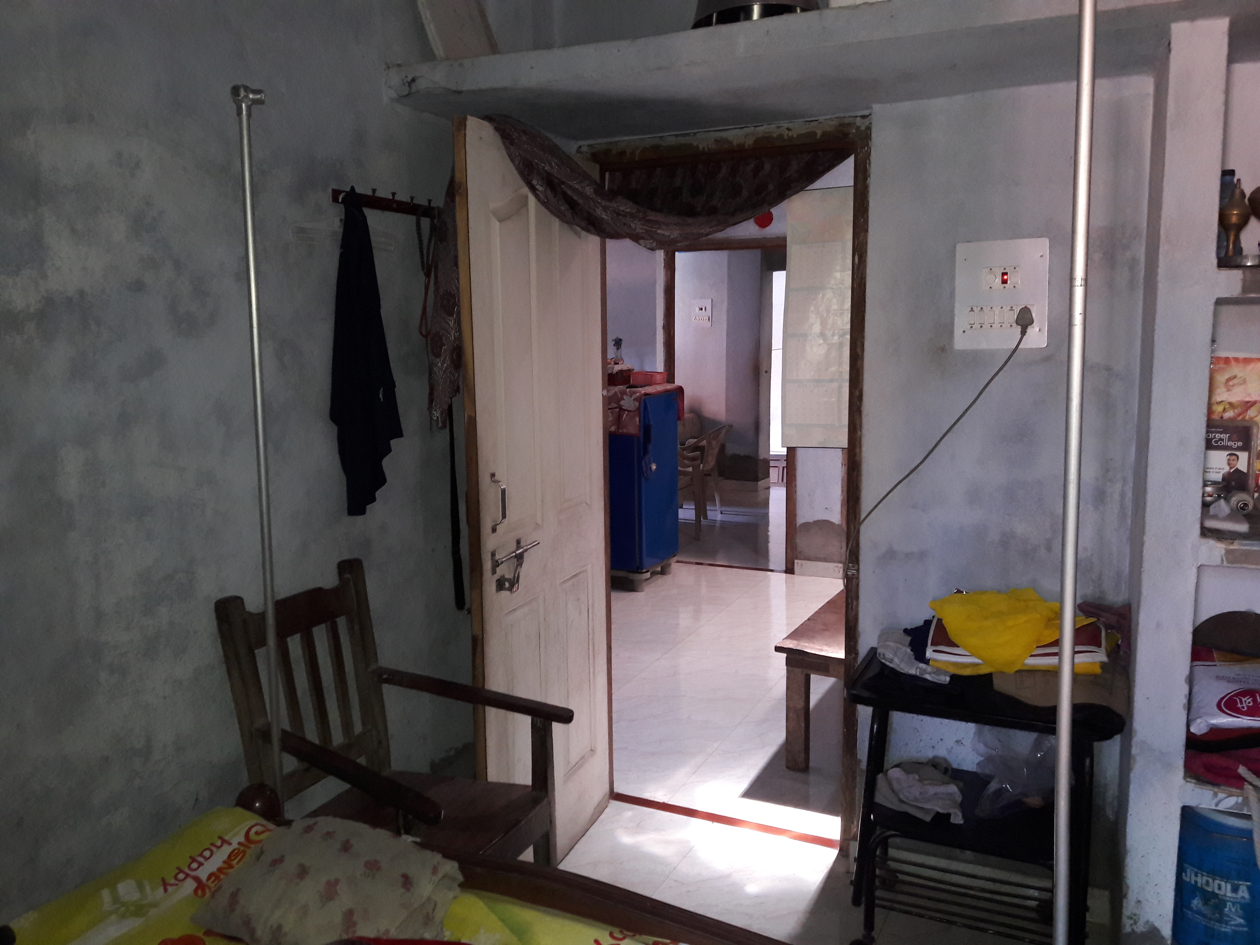 4bhk Flat For Sell in chhapra