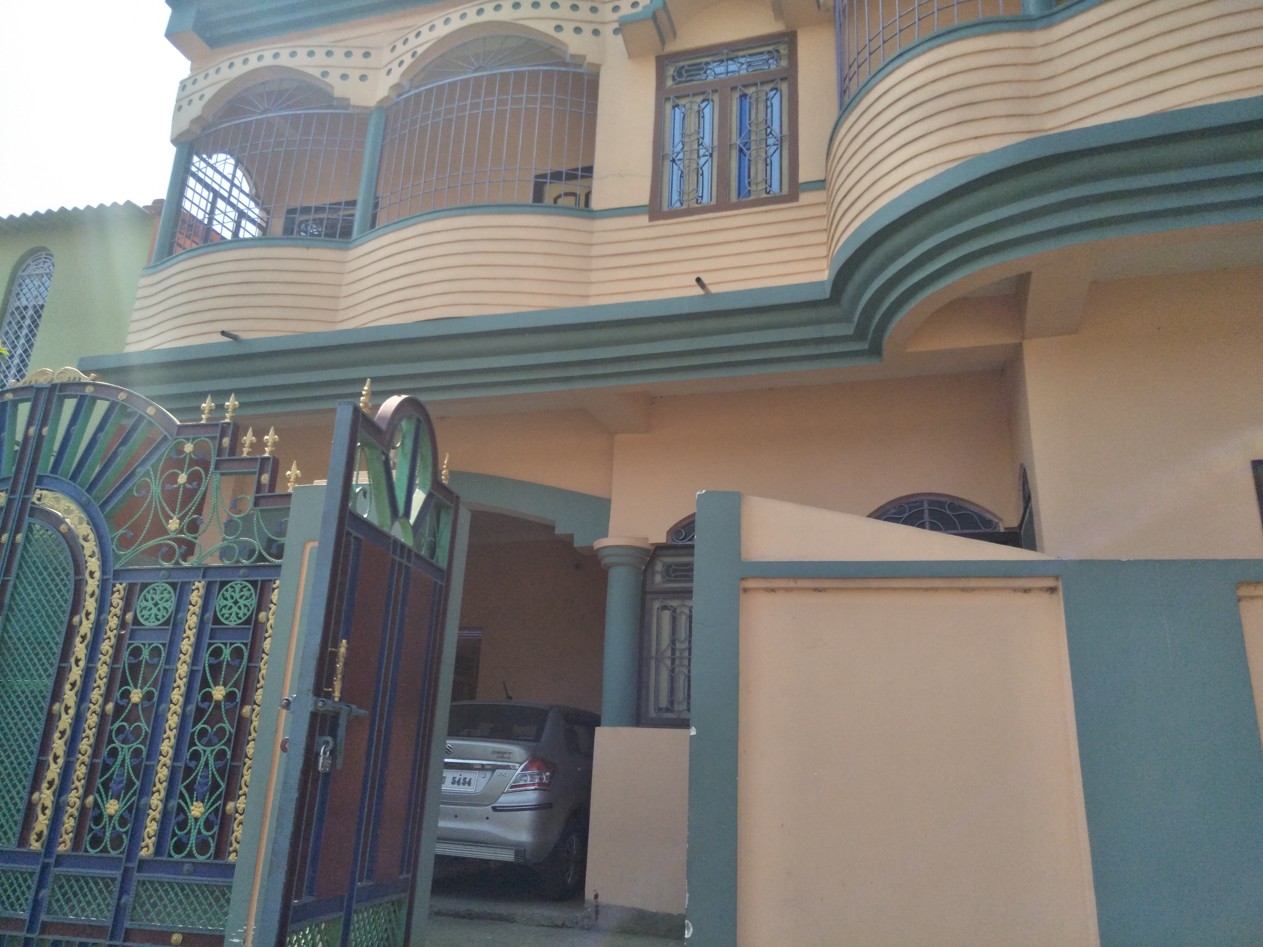 Residential House for Sale in Purnia