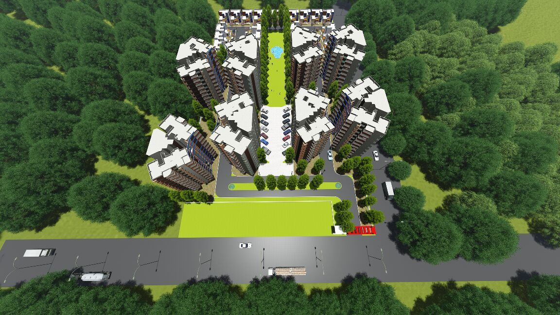 Flat 3bhk And 2bhk