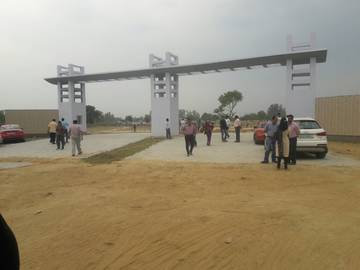 Residential Plot Available For Sale In Patna on EMI