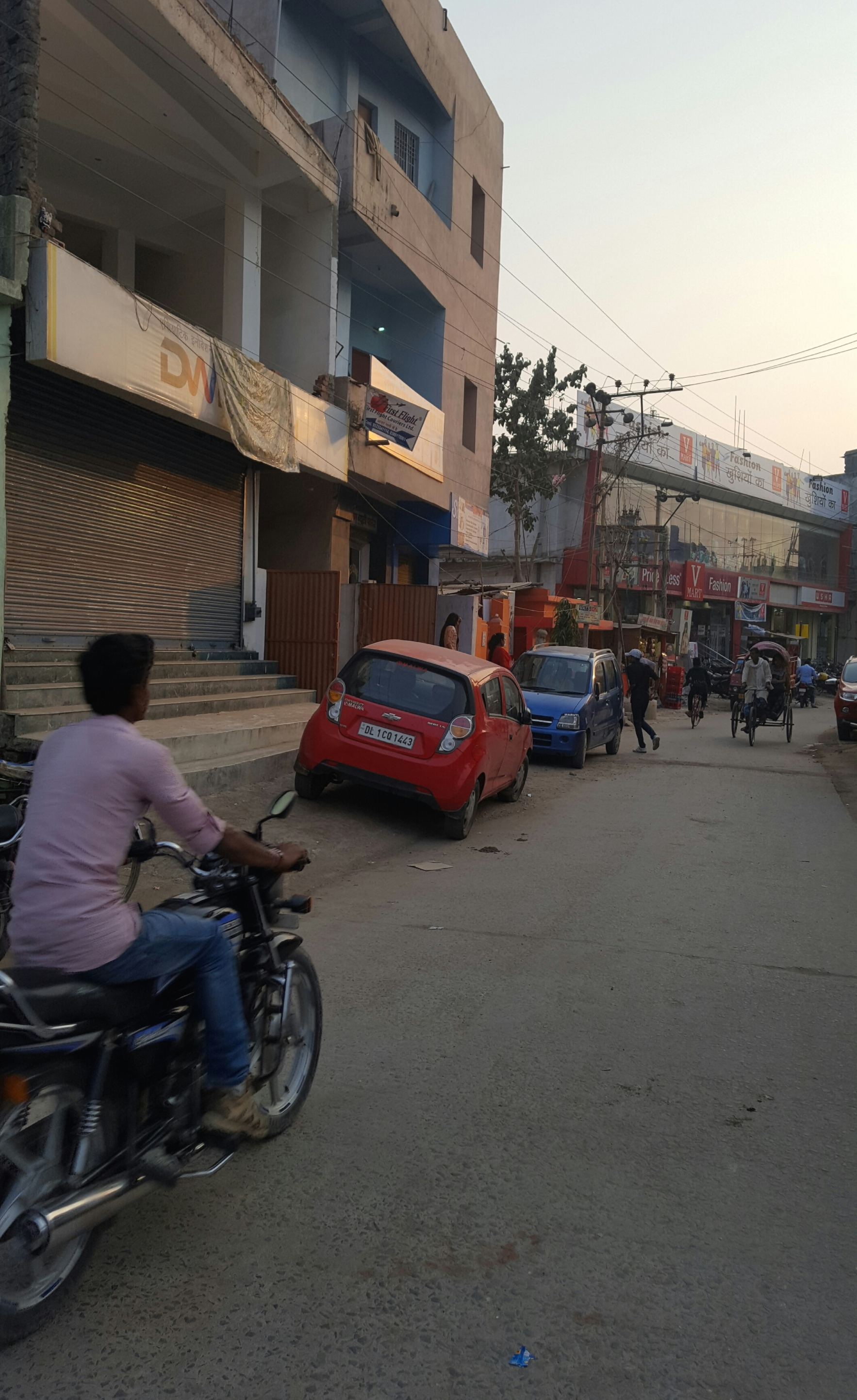 Commercial Showrooms For Lease In Sachii, Mirzapur, Darbhanga